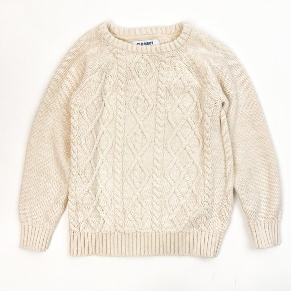 Old Navy Sweater Knit size 5